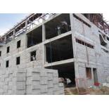 Dầu lau khuôn chống dính bê tông sử dụng sản xuất bê tông nhẹ.