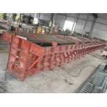 Dầu chống dính bê tông bám lên khuôn sắt thép,gỗ có pha được nước